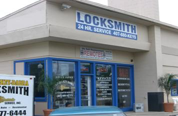 Apopka Locksmith Service 407 880 5397 22 W Main St